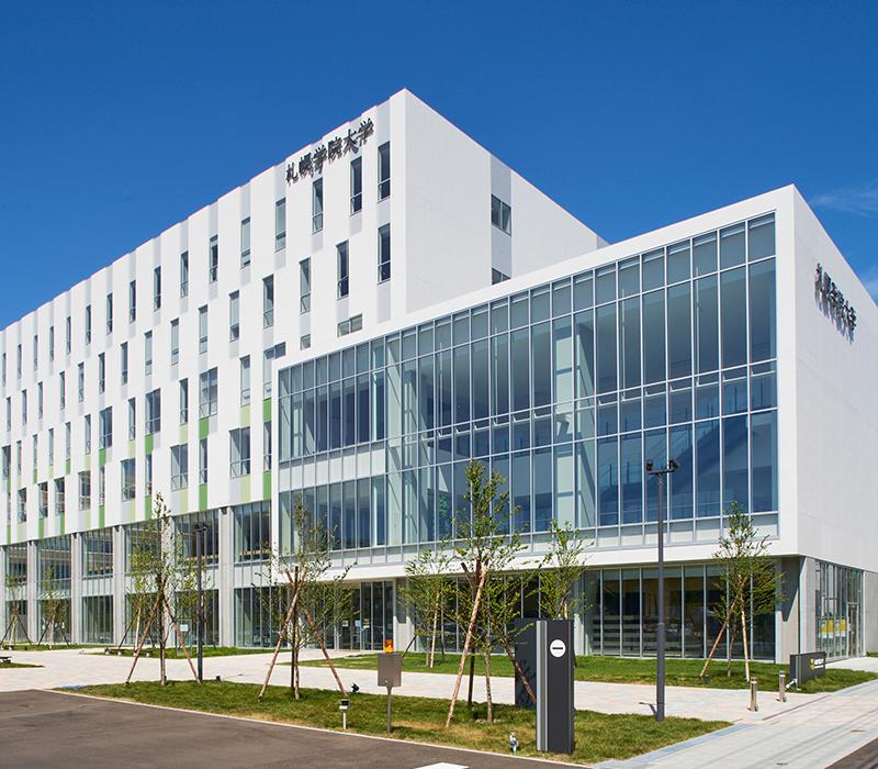 新札幌キャンパス