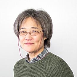 湯川 郁子